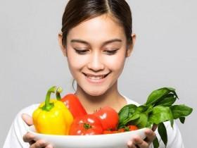 饱腹感是减肥关键!吃这些低能量食物,瘦腰又减肥