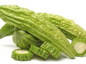 消暑吃瓜!苦瓜、黄瓜、西瓜降体温、助排便