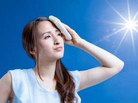 夏季护肤必补7大营养素〜找回水嫩弹性肌肤