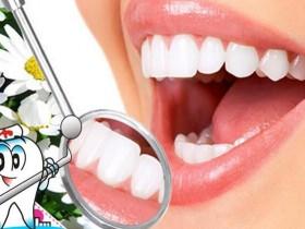 根管治疗后牙黑黑「齿内美白」让白从里透出来