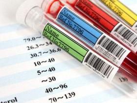 血液检测基因有助发现肿瘤变异