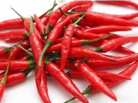 多吃红辣椒能保护心血管 降低心脏病及中风致死风险