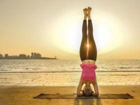 倒立的好处有哪些?怎么练习正确倒立的姿势?