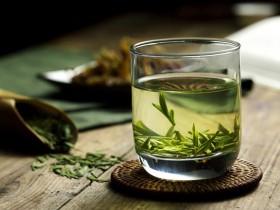 喝绿茶的功效与作用