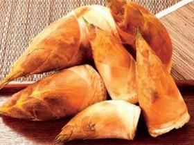 竹笋清热解毒又能降胆固醇 2撇步教你去除苦涩味
