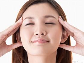 眼睛干涩、头痛?按摩这2个地方马上就舒缓