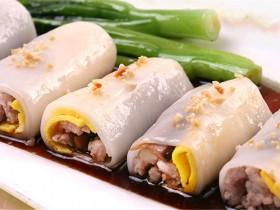 广州肠粉怎么做比较好吃?汤汁要怎么调配才正宗?