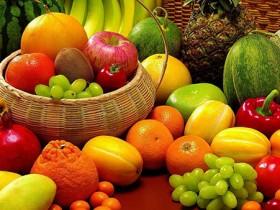 早餐吃水果是黄金 补满维他命C、酵素?竟然是误会一场