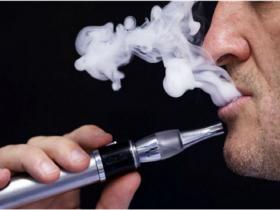 电子烟不是香烟?肺癌权威医师:大骗局