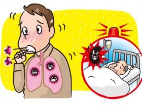 肺炎会传染吗?关于肺炎,你应该知道的7件事