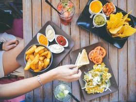 日常饮食需要注意的健康原则