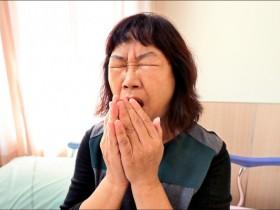 睡眠呼吸中止症也会找上停经女性
