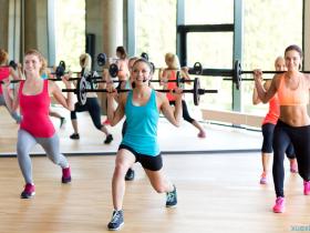 冬季运动健身的好处和优势