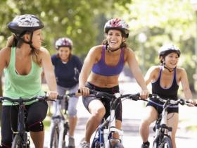 骑自行车、跑马拉松竟然会导致尿不出来?3招放松骨盆底肌肉