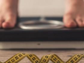 节食减肥难坚持 5个减肥运动轻松瘦