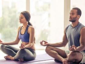 哪种瑜伽减肥效果好 这3种了解一下