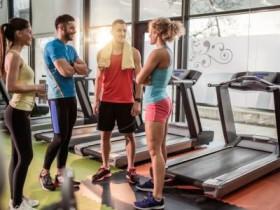 原地跑步减肥 注意这些要点才能瘦