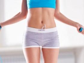 跳绳能减肥吗 跳绳减肥的正确做法