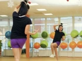 5种减肥舞蹈 让你快速瘦下来