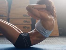 减肥贵在坚持 推荐7分钟运动减肥法