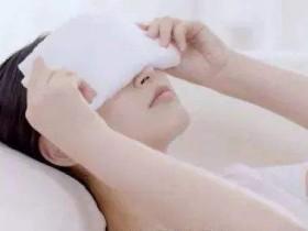 热毛巾敷眼多久最好?敷眼太久警惕眼角纹