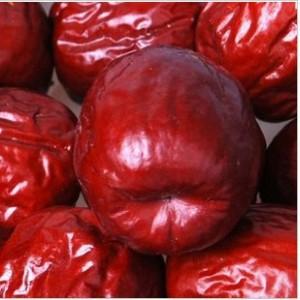 女人多吃红枣可带来7大好处