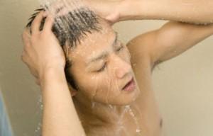 什么时候不能盲目洗澡