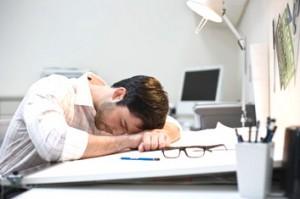 中医养生血压过低不宜午睡