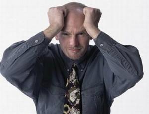 男性健康下滑的信号