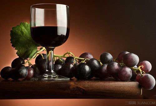晚上喝红酒对肾脏健康特别有益