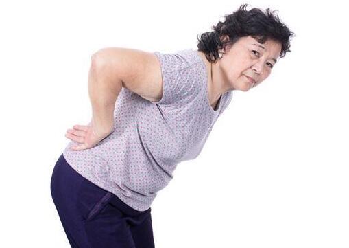 久坐不动害健康!腰酸背痛易上身