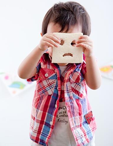 挑食宝宝的饮食互补法 安得养生网解析