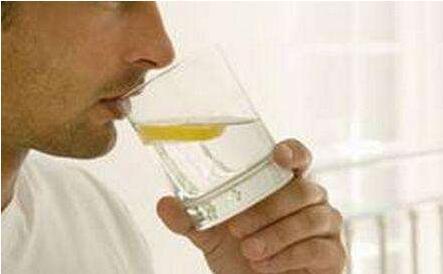学会正确喝水,减重并不难!