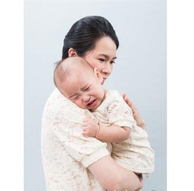 解读宝宝哭闹有方法 原因出在这些生心理因素