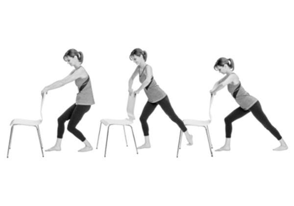 不动手术,根治膝盖疼痛 巧做膝盖伸展操锻炼肌肉