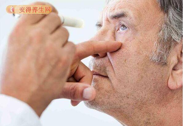 眼压狂飙找不出原因 竟是病毒感染酿顽固性青光眼