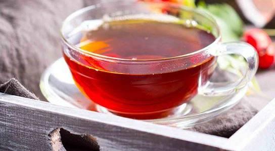 过年不发胖秘诀在这!饭前喝「消脂理气茶」