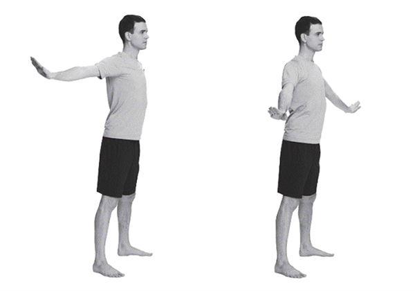 肩膀僵硬紧绷?3套伸展操矫正脊椎肌肉、强化肌力