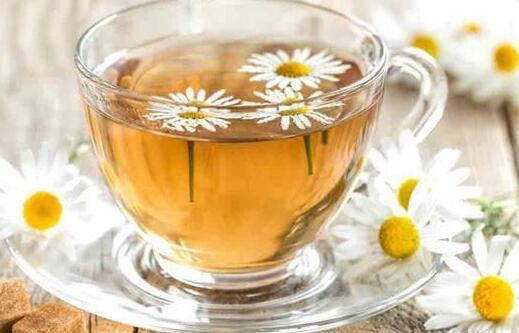 喝茶能养眼!枸杞、菊花、决明子3茶饮护眼