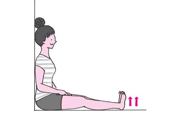 舒缓腰痛不求人!泡澡+2伸展操肌肉不僵硬