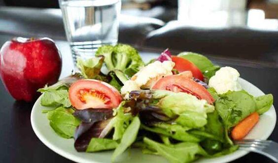 孕期吃蔬食体力差?没营养?吃素错误观念