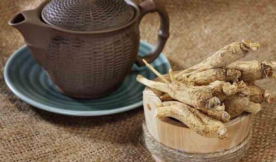 一到换季就鼻塞?2款茶饮润肺养肾,缓解季节性过敏