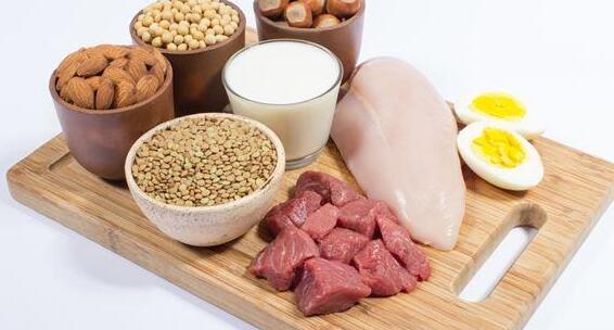 女人40不用怕!腹部肥胖,3类食物提升代谢力