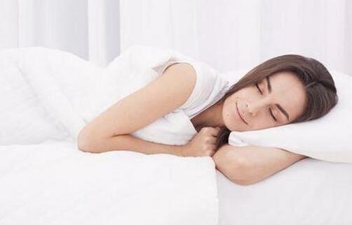 一觉到天亮才叫睡得好?睡眠品质4指标