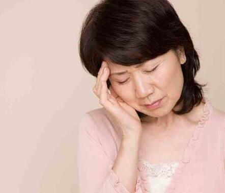 头痛会中风?远离偏头痛10大危险因子