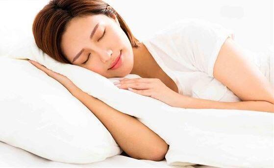 懒人瘦身 睡眠减肥法补胺基酸容易瘦
