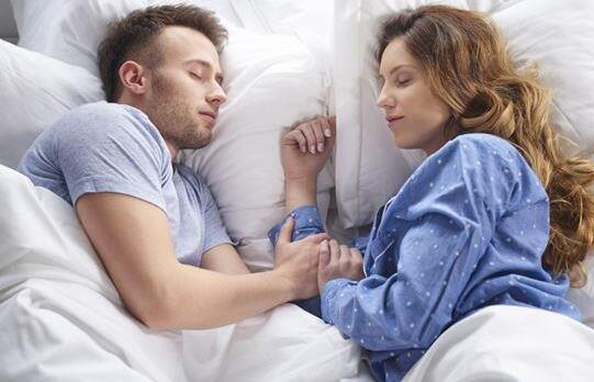 女人睡出健康,16个睡法千万别做