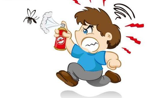 睡到一半被蚊子吵醒?中药防蚊液,夏日驱蚊效果更好