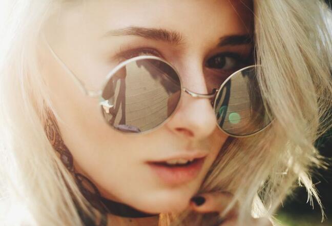 慎防紫外线!你知道眼睛也需要防晒吗?
