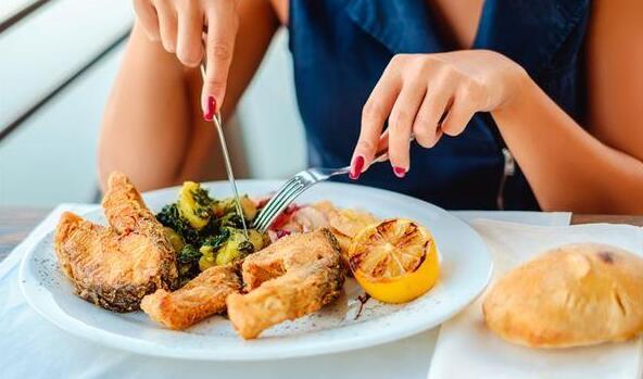 预防病从口入,远离食品添加剂